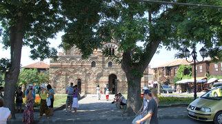 Church of Christ Pantocrator, Nessebar>