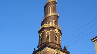 Church of Our Saviour, Copenhagen>