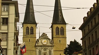 Church of St. Leodegar (Lucerne)>