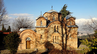 Church of St. Panteleimon (Nerezi)>