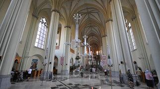 Church of Sts. Olha and Elizabeth, Lviv>
