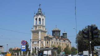 Church of the Holy Trinity, Svishtov>