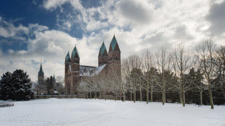 Church of the Redeemer, Bad Homburg>