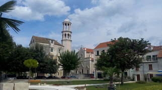 Cippico Castle>