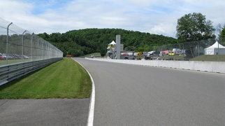 Circuit Mont-Tremblant>