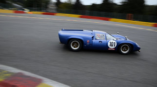 Circuit de Spa-Francorchamps>