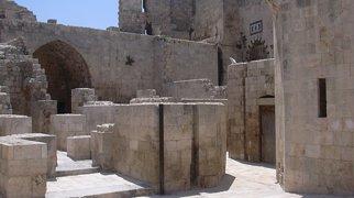 Citadel of Aleppo>