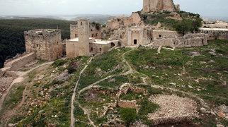 Citadel of Salah Ed-Din>