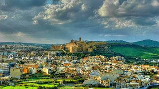 Cittadella (Gozo)>