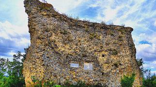 Clare Castle>