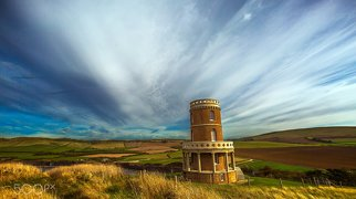 Clavell Tower>