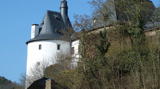 Clervaux Castle>