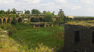 Cliffe Fort>