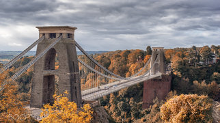 Clifton Suspension Bridge>