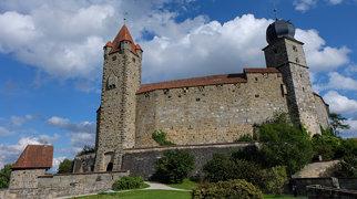 Coburg Castle>