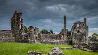 Coity Castle>