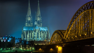 Cologne Cathedral>