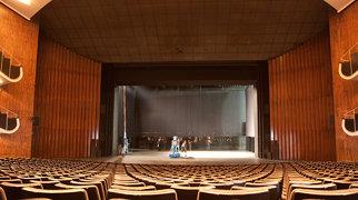 Cologne Opera>