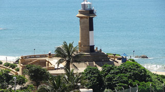 Colombo Lighthouse>