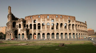 Colosseum>