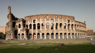 Coliseo de Roma>