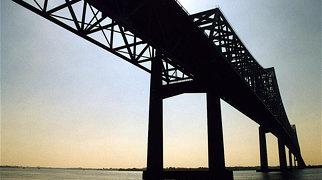 Commodore Barry Bridge>