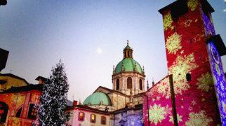 Como Cathedral>