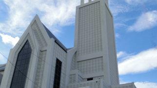 Comodoro Rivadavia Cathedral>