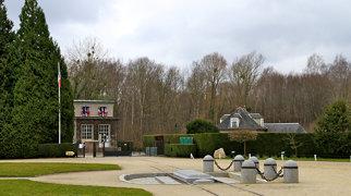 Compiègne Forest>