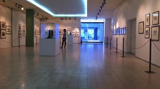 Contemporary Art Museum of Macedonia>