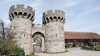 Cooling Castle>