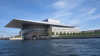 Copenhagen Opera House>