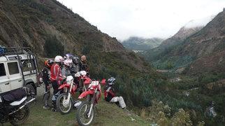 Cordillera Real (bergskedja i Bolivia)>