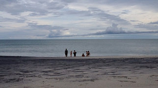 Coronado Beach>