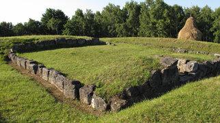 Costești-Blidaru Dacian fortress>