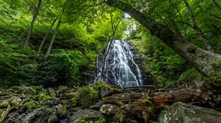 Crabtree Falls (North Carolina)>