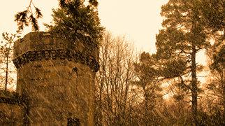 Craigend Castle>