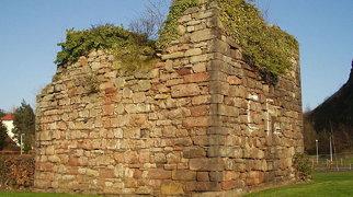 Craiglockhart Castle>