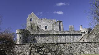 Craigmillar Castle>