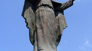 Cristo Rei of Dili>