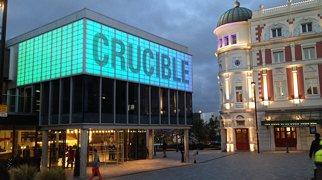 Crucible Theatre>