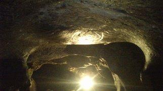 Crystal Cave (Kryvche)>