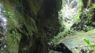 Cueva de los Tayos>