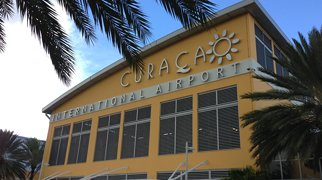 Curaçao International Airport>