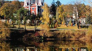 Curchi monastery>