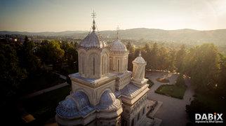 Curtea de Argeş Cathedral>