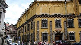 Czartoryski Museum>