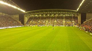 DW Stadium>