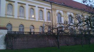Dachau Palace>