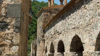 Dadivank Monastery>